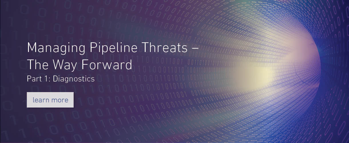 Managing Pipeline Threats
