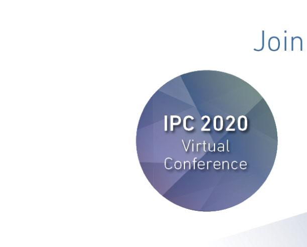 IPC 2020 - Virtual Conference