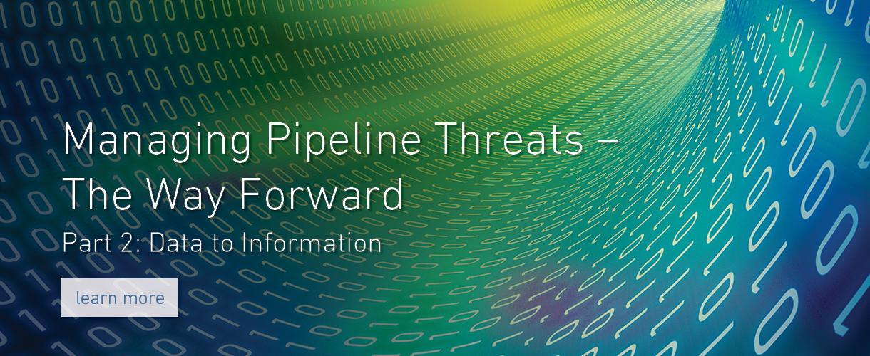 Managing Pipeline Threats 2