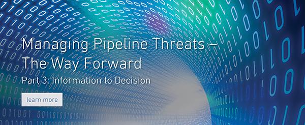 Managing Pipeline Threats 3