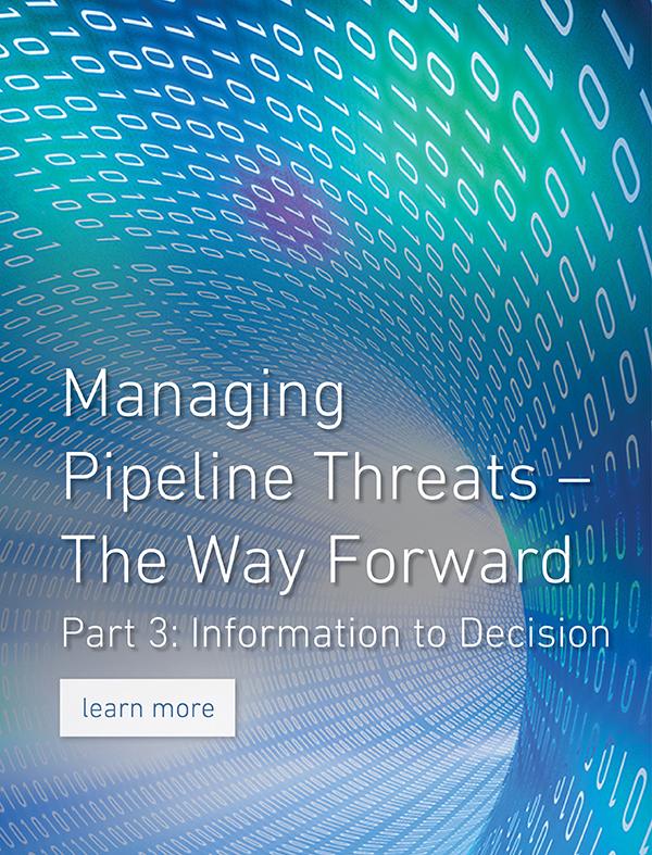 Managing Pipeline Threats Part 3