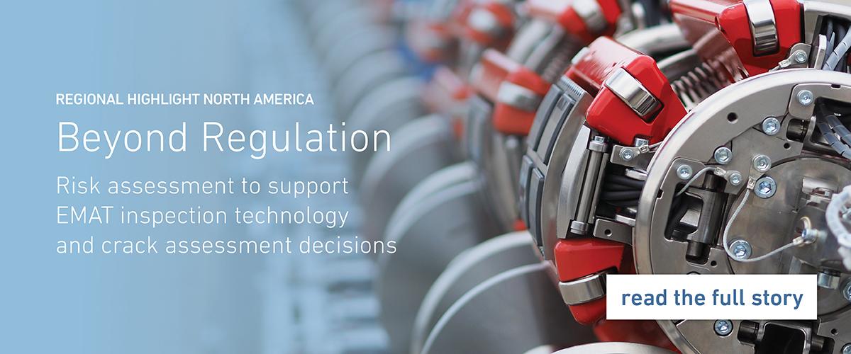 Beyond Regulation