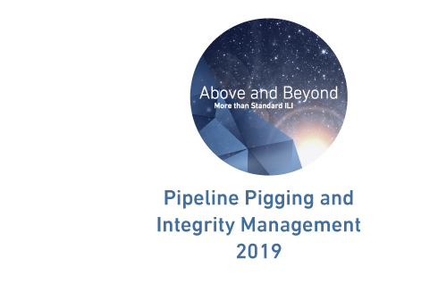 Pipeline Pigging and Integrity Management 2019