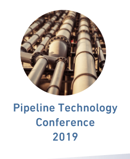 Pipeline Technology Conference 2019