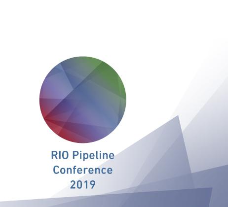 RIO Pipeline Conference 2019