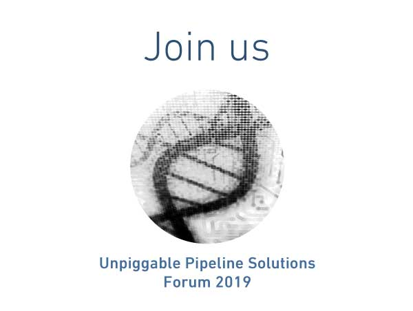 Unpiggable Pipeline Solutions Forum 2019