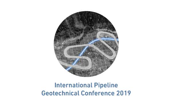 International Pipeline Geotechnical Conference 2019