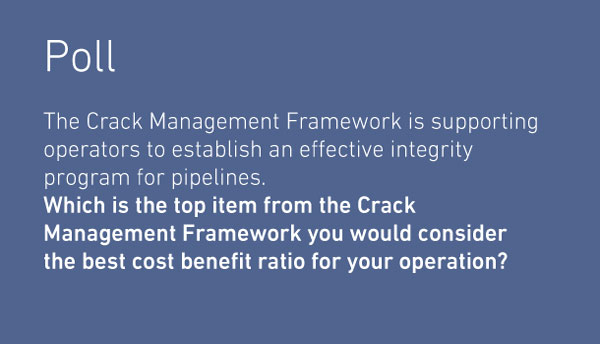 Poll - Crack Management Framework