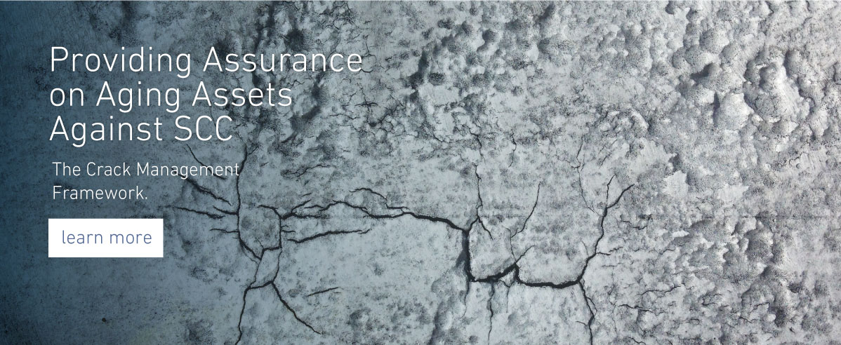 Providing Assurance on Aging Assets Against SCC
