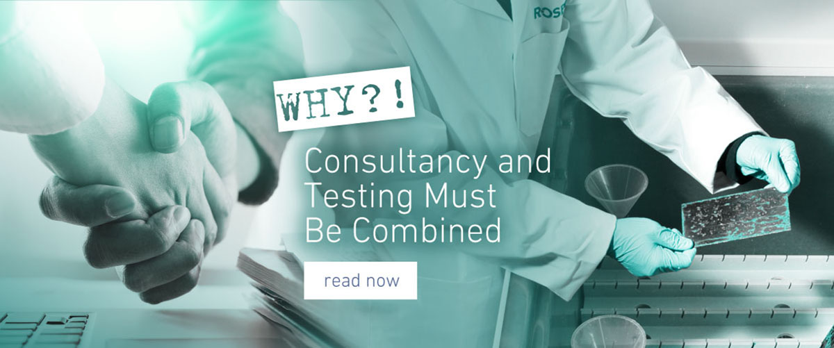 WHY - Consultancy and Testing Must Be Combined