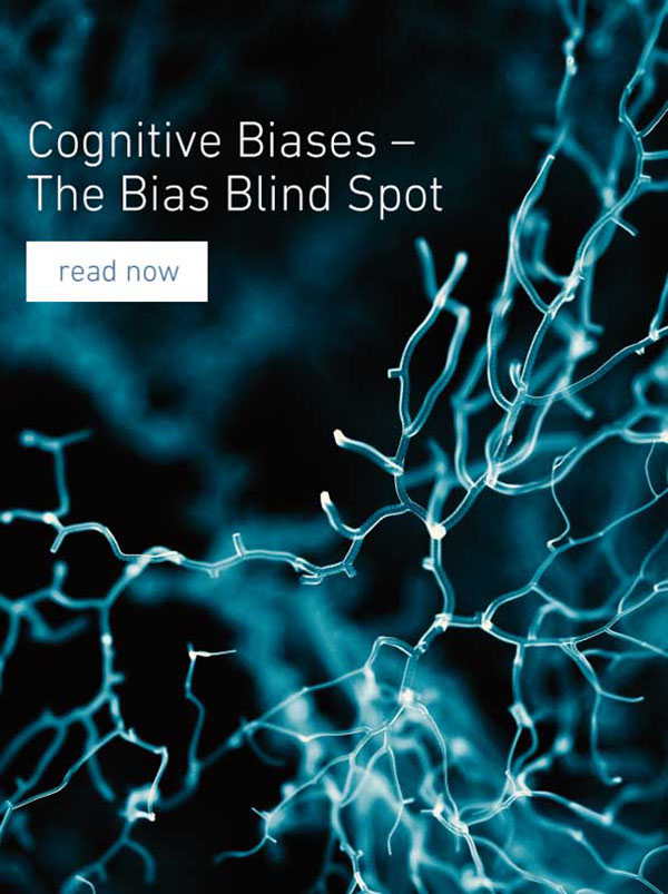 Cognitive-Biases
