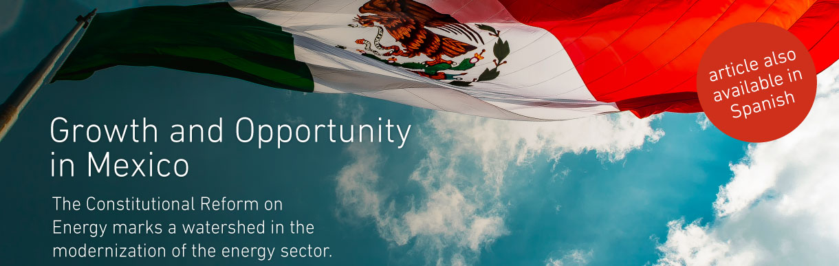 Growth and Opportunity in Mexico