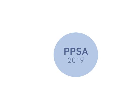 PPSA Seminar 2019