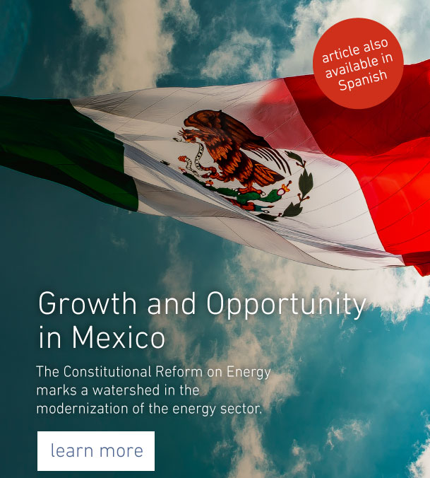 Growth and Opportunity in Mexico - English