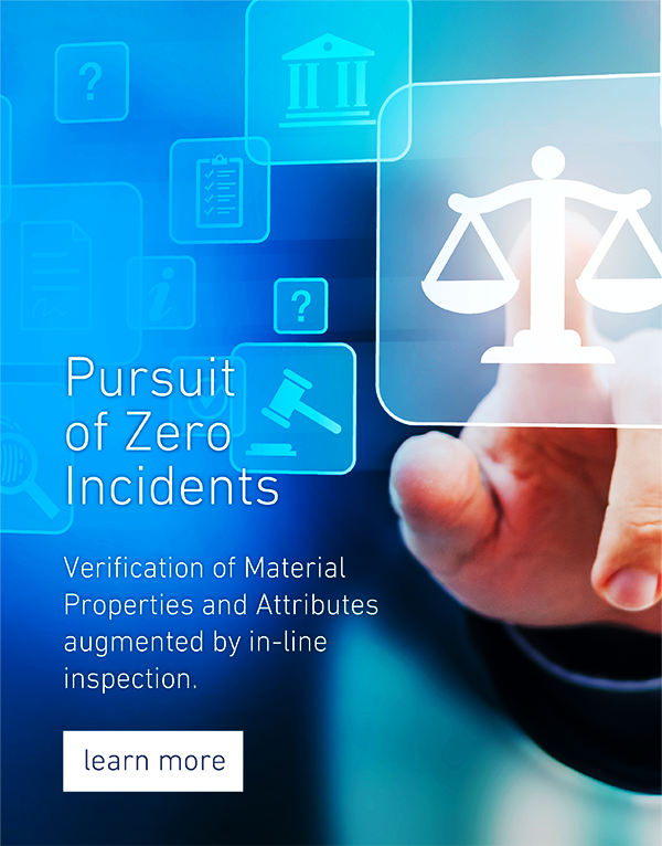 Pursuit of Zero Incidents