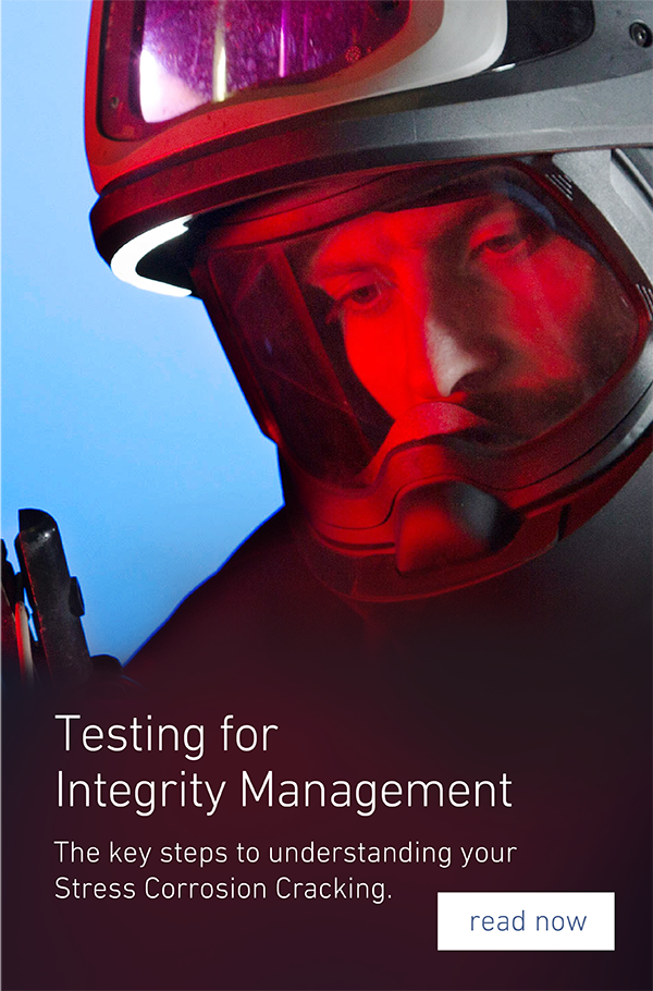 Testing for Integrity Management